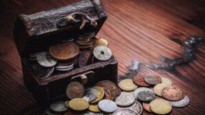 تاریخچه پول رسیدن آن به ارزدیجیتال