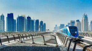 استفاده از فناوری بلاکچین برای خدمات دادرسی در امارات