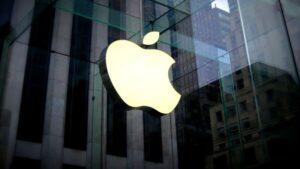 ارزش بازار ارزهای دیجیتال برابر با ارزش بازار اپل!