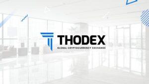 Turkish thodex exchange
