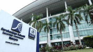 فعالیت صرافی بایننس در مالزی متوقف میشود